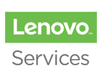 Lenovo Enterprise Software Support Operating Systems - support technique - 3 années