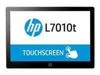 HP L7010t Retail Touch Monitor - écran LED - 10.1""