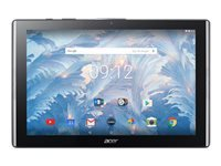 Acer ICONIA ONE 10 B3-A40FHD-K0TC - tablette - Android 7.0 (Nougat) - 32 Go - 10.1""