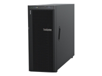 Lenovo ThinkSystem ST550 - tour - Xeon Silver 4110 2.1 GHz - 128 Go - 2.7 To