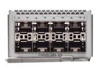 Cisco Catalyst 9500 Series Network Module - module d'extension