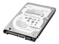 HP Enterprise - disque dur - 1 To - SATA 6Gb/s