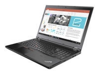 "Lenovo ThinkPad L570 - 15.6"" - Core i3 7100U - 4 Go RAM - 500 Go HDD"