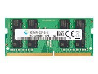 HP - DDR4 - 16 Go - SO DIMM 260 broches