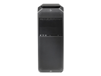 HP Workstation Z6 G4 - MT - Xeon Silver 4114 2.2 GHz - 32 Go - 256 Go