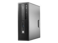 HP EliteDesk 705 G2 - SFF - A8 PRO-8650B 3.2 GHz - 4 Go - 1 To - français