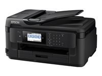 Epson WorkForce WF-7715DWF - imprimante multifonctions (couleur)