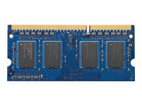 HP - DDR3L - 8 Go - SO DIMM 204 broches - mémoire sans tampon
