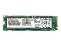 HP - Disque SSD - 512 Go - PCI Express 3.0 x4 (NVMe)