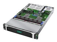 HPE ProLiant DL385 Gen10 Base - Montable sur rack - EPYC 7301 2.2 GHz - 32 Go - 0 Go