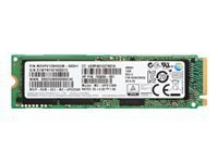 HP Z Turbo Drive G2 - Disque SSD - 512 Go - PCI Express 3.0 x4 (NVMe)