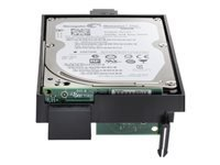 HP High Performance Secure Hard Disk - disque dur