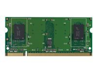 HP - DDR2 - 512 Mo - SO DIMM 200 broches