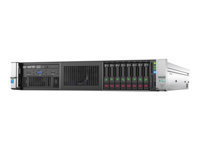 HPE ProLiant DL380 Gen9 Base - Montable sur rack - Xeon E5-2620V3 2.4 GHz - 16 Go