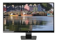 HP 27w - écran LED - Full HD (1080p) - 27""