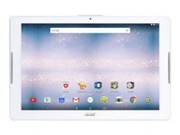 Acer ICONIA ONE 10 B3-A32-K3FW - tablette - Android 6.0 (Marshmallow) - 16 Go - 10.1""