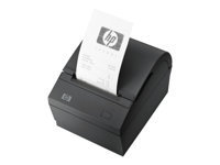 HP Dual Serial USB Thermal Receipt Printer - imprimante de reçus - monochrome - thermique directe