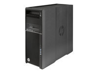 HP Workstation Z640 - MT - Xeon E5-2630V4 2.2 GHz - 16 Go - 256 Go - français