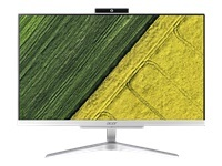 Acer Aspire C22-865 - tout-en-un - Core i3 8130U 2.2 GHz - 4 Go - 1.128 To - LED 21.5""