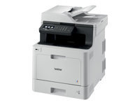 Brother MFC-L8690CDW - imprimante multifonctions - couleur
