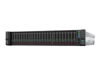 HPE ProLiant DL380 Gen10 Performance - Montable sur rack - Xeon Silver 4210 2.2 GHz - 64 Go