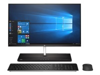 "HP EliteOne 1000 G2 - tout-en-un - Core i5 8500 3 GHz - 8 Go - 256 Go - LED 34"" - français"