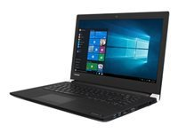 "Dynabook Toshiba Satellite Pro A40-D-19L - 14"" - Core i5 7200U - 8 Go RAM - 500 Go HDD"