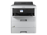 Epson WorkForce Pro WF-C529RDTW EPP - imprimante - couleur - jet d'encre