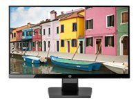 HP 22w - écran LED - Full HD (1080p) - 21.5""
