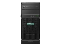 HPE ProLiant ML30 Gen10 Performance - tour - Xeon E-2134 3.5 GHz - 16 Go