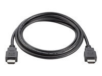 HP Standard Cable Kit - câble HDMI - 1.8 m
