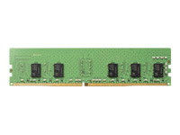 HP - DDR4 - 4 Go - SO DIMM 260 broches - mémoire sans tampon