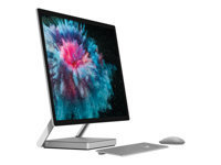 "Microsoft Surface Studio 2 - tout-en-un - Core i7 7820HQ 2.9 GHz - 16 Go - 1 To - LCD 28"" - Français"