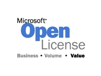 Microsoft Office Project Standard - assurance logiciel - 1 PC