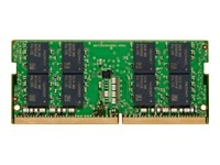 HP - DDR4 - 32 Go - SO DIMM 260 broches - mémoire sans tampon