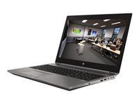 "HP ZBook 15 G6 Mobile Workstation - 15.6"" - Core i7 9850H - 16 Go RAM - 512 Go SSD - Français"