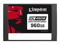 Kingston Data Center DC450R - Disque SSD - 960 Go - SATA 6Gb/s
