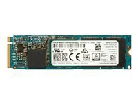 HP Z Turbo Drive Quad Pro - Disque SSD - 2 To - PCI Express