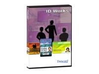 ID Works Basic Edition (v. 6.5) - ensemble de boîtes - 1 licence