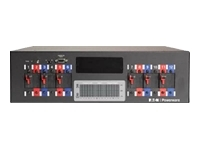 Eaton Rack Power Module RPM-3Ui - unité de distribution secteur - 12 kW