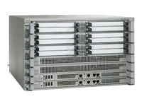 Cisco ASR 1006 - base d'extension modulaire - Ordinateur de bureau