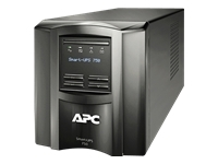 APC Smart-UPS 750 LCD - onduleur - 500 Watt - 750 VA