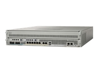 Cisco ASA 5585-X Firewall Edition SSP-40 bundle - dispositif de sécurité