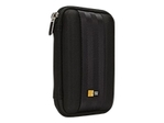 Case Logic Portable Hard Drive Case - sacoche...