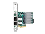 HPE NC523SFP PCI-E Dual Port 10 Gb Adap(