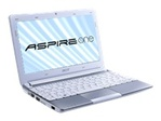 "PC Portable ACER Acer Aspire ONE D257-N57DQws - 10.1"" - Atom N570 - Windows 7 Starter / Charge double Android - 1 Go RAM - 320 Go HDD"