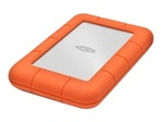 Disque dur HDD LaCie LaCie Rugged Mini - disque dur - 2 To - USB 3.0