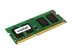 Crucial - DDR3L - 2 Go - SO DIMM 204 broches -...