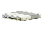Cisco Catalyst Compact 2960C-8TC-S -...