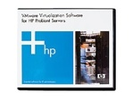 Sauvegarde & stockage HEWLETT PACKARD ENTERPRISE VMware vCenter Site Recovery Manager Enterprise - licence + 5 ans d'assistance 24x7 - 25 machines virtuelles
